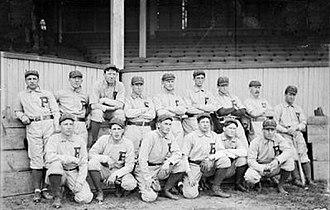 1904 Philadelphia Phillies season - The 1904 Philadelphia Phillies