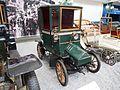 1907 Piccolo Coupe Landaulet 7HP, 7cv 794cc 50kmh (inv 1906) photo 1.JPG