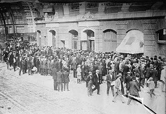 1911 World Series - Image: 1911Series Shibe On Lehigh 1