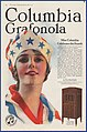 1919 Columbia Grafonola Phonograph 4th July Ad Ladies Home Journal.jpg
