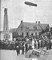 1923 Onthulling Guynemer monument.jpg