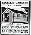 1928 advertisement for Edgell garages of Radstock.jpg