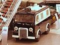 1950 DAF A10, Politie Eindhoven in het Daf Museum pic3.JPG