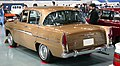 1961 Toyopet Crown RS31 rear.jpg