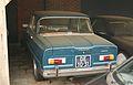 1966 Alfa Romeo Giulia 1300 TI (13967176217).jpg