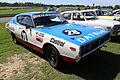 1973 Datsun 240K Coupe Race Car (22958780905).jpg