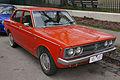 1973 Toyota Corona (RT81) SE sedan (2015-08-09) 02.jpg