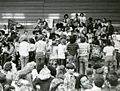 1973 Youth Convention After the Service (14715326657).jpg