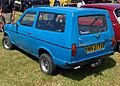 1977 Reliant Kitten DL Estate, rear left (boeni).jpg