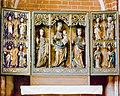 19860719740AR Werben (Elbe) Pfarrkirche St Johannis Altar.jpg