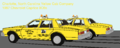 1987 Chevrolet Caprice Charlotte Yellow Cabs.png