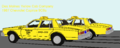 1987 Chevrolet Caprice Des Moines Yellow Cabs.png