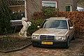 1987 Mercedes-Benz 190 E (11712639634).jpg