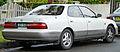 1994-1996 Lexus ES 300 (VCV10R) sedan (2011-06-15) 03.jpg
