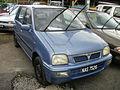 1997 Perodua Kancil EX in Malaysia.jpg