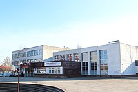 19th LO and 31th gymnasium in Wroclaw 2014.JPG
