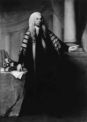 Anthony Foster - John Foster, 1st Baron Oriel, Anthony's eldest son and heir.
