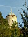 20-Janowiec, fragment zamku.JPG