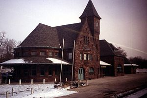 20020119 01 Amtrak station Niles, MI.jpg