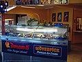 2003年 挪威门汽车旅馆和餐厅Norgesporten Motell og Restaurant(indoor) - panoramio.jpg