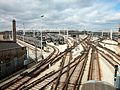 20030329 30 CTA Howard St. Yard.jpg