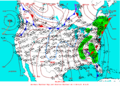 2004-04-13 Surface Weather Map NOAA.png