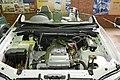 2004 Ford Territory (SX) TS wagon, cutaway (2015-01-01) 03.jpg