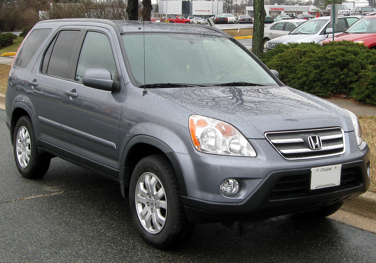 Used honda cr v 2002 2006 review apps directories