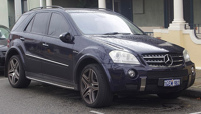 File 2006 2008 Mercedes Benz Ml 63 Amg W 164 Wagon 2018 09 03 01