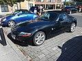 2006 BMW Z4 (43395617790).jpg