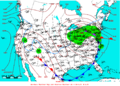 2007-04-12 Surface Weather Map NOAA.png