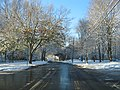 2007 12 06 - Greenbelt - Greenhill Rd at Orange Ct.JPG