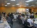 2008Computex Press Center at TWTC Hall 1 Computers.jpg