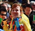2008 Australian Olympic team 074 - Sarah Ewart.jpg