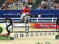 2008 Summer Olympics Equestrian Final Round A.jpg