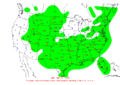 2009-05-25 24-hr Precipitation Map NOAA.png