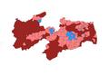 2010 Brazilian presidential election results - Paraíba.PNG