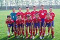 2011.04.28. Б.Түвшинтөгс, Ө.Төрбилэгт нар Монгол Улсын 13 хүртэлх насны шигшээ багийн бүрэлдэхүүнд багтаж, АХБХ-ны Фестивальд оролцов..jpg