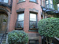 2011 windowbox CommonwealthAve BackBay BostonMA September IMG 3750.jpg
