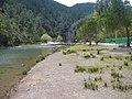 2012 04 22 Excursió per la Senda dela Bojera a Montanejos,, Club Athlètic Massalfassar 01.jpg