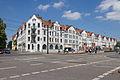 2012 Spannhagenstraße Podbielskistraße (Hannover) IMG 6807.jpg
