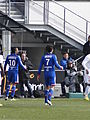 2013-03-03 Match Brest-OL - Général (8).JPG