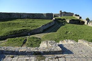 Rozafa Castle - Image: 2013 10 03 Rozafa Castle, Shkodër 0263