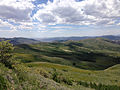 2014-06-24 12 25 13 View south across Copper Basin from Elko County Route 748 (Charleston-Jarbidge Road).JPG