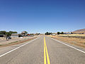 2014-07-06 13 14 25 View north along U.S. Route 95 about 44.8 miles north of the junction with Interstate 80 in Orovada, Nevada.JPG