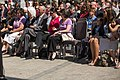 2014 U.S. Customs and Border Protection Valor Memorial & Wreath Laying Ceremony (14168274466).jpg