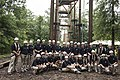 2015 Law Enforcement Explorers Conference second group shot after exercise.jpg