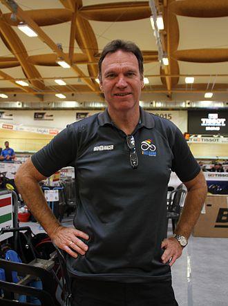 Peter Pieters - Peter Pieters in 2015