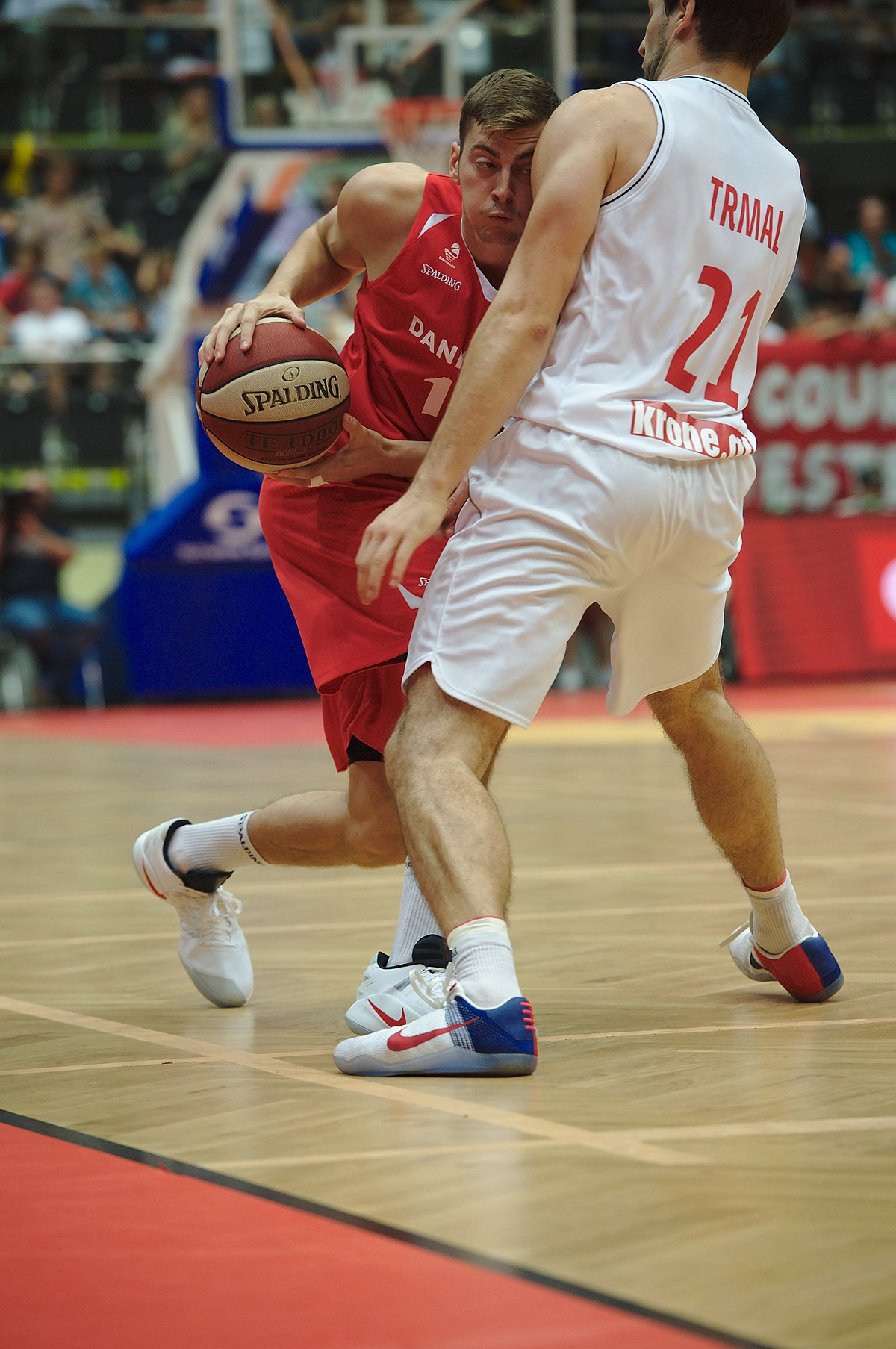 Basketball Em Qualifikation