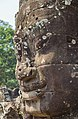 2016 Angkor, Angkor Thom, Bajon (35).jpg